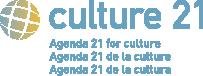 Culture 21 logo