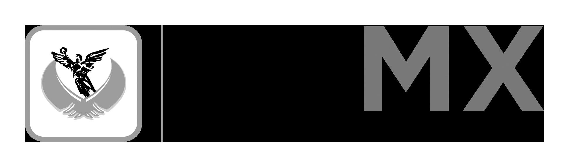 Logo Ciudad de Mexico