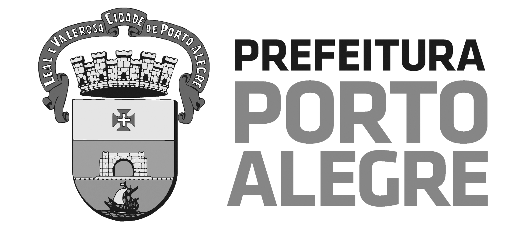 Logo Porto Alegre