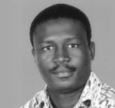 Emmanuel Kouela, jury of 2nd edition