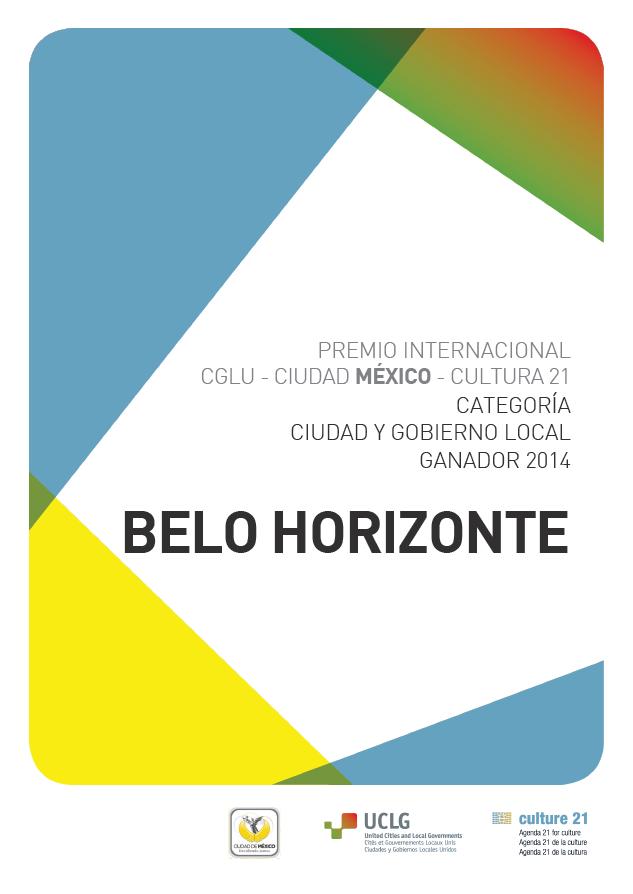 Belo Horizonte Ganador