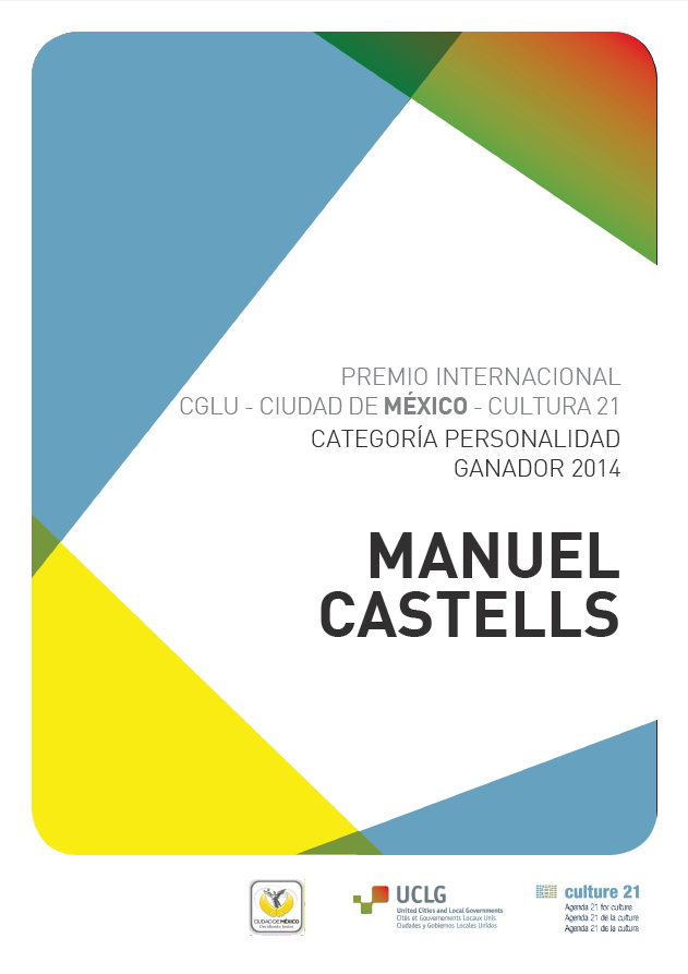Manuel Castells Ficha