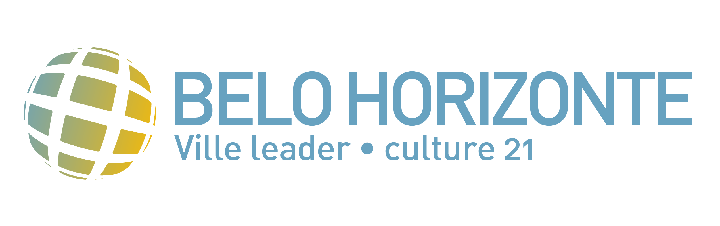 Logo Belo Horizonte