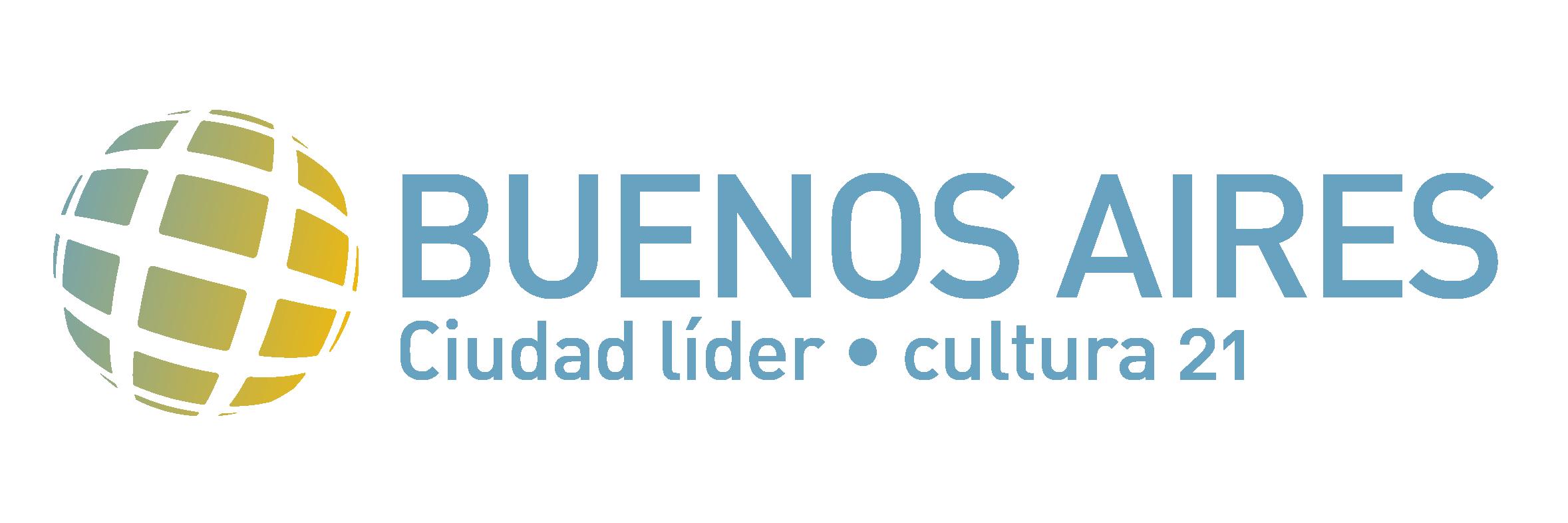 Logo Buenos Aires