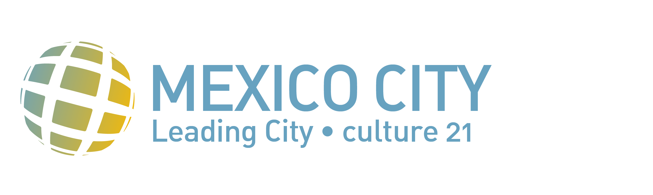 Logo Mexico City