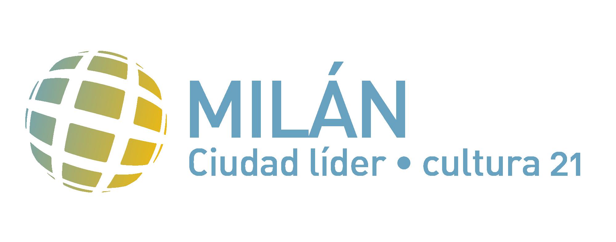 Logo Milán