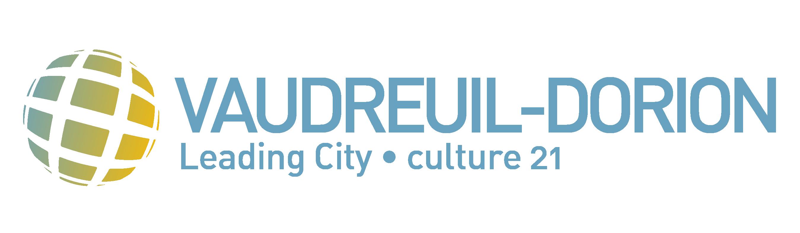 Vaudreuil-Dorion Logo