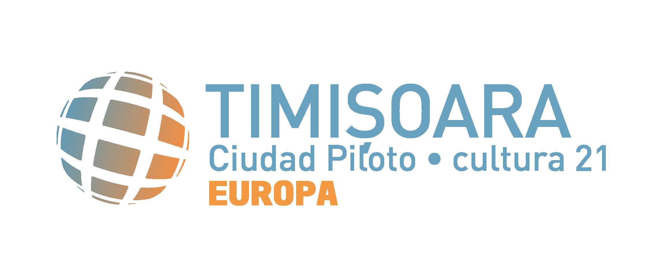Logo Timişoara