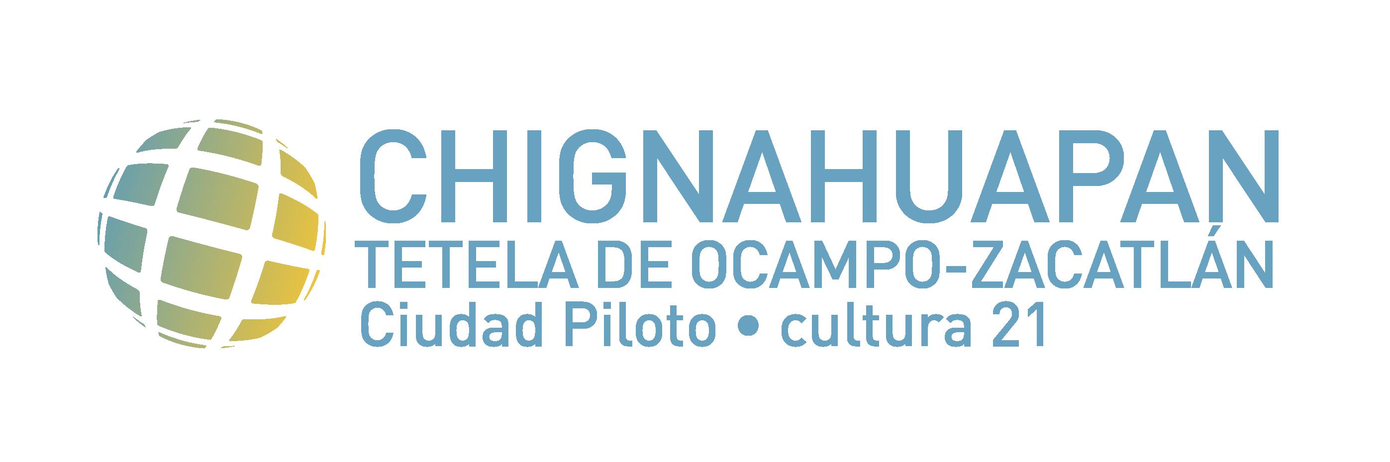 Logo Chignahuapan