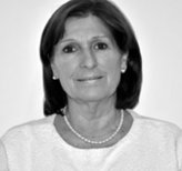 Alicia Ziccardi, jury of 1st Edition of Uclg International Award
