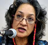 Farida Shaheed