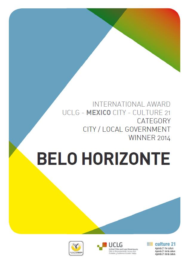 Belo Horizonte Winner