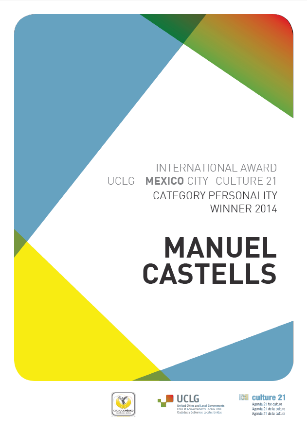 Manuel Castells Note