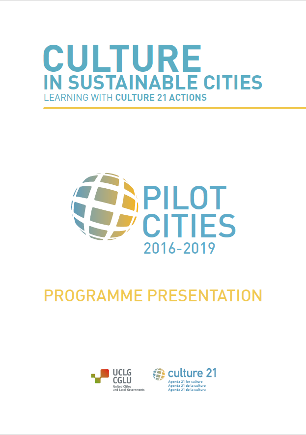 Global Pilot Cities programme