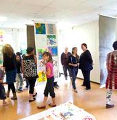 """Bonne pratique de l'Agenda 21 de la Culture: le projet """"Charte Culture et Solidarité"""" d'Angers."""