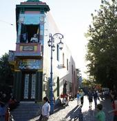 Buena práctica de la Agenda 21 de la cultura: la política cultural pública de Buenos Aires