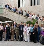 La Ville de Barcelone a accueilli la1ère réunion officielle de la Commission cultureCGLU en octobre 2006.