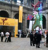 Buena práctica de la Agenda 21 de la Cultura:lasPolíticas Públicas Culturalesde México.