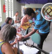 ProyectoRed de centros culturales regionalizados