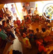 """Proyecto """"Tendencias del desarrollo cultural""""de Gabrovo"""