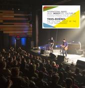 Trois-Rivières,  politique culturelle