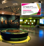 Musée de Congonhas