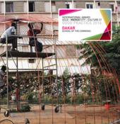 Dakar, Escuela de los Comunes.