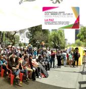 La Paz, Feria de las culturas