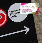 Leeuwarden, Frisia ECoC 2018.