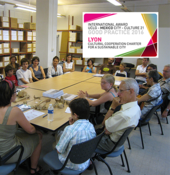 Lyon, Cultural cooperation charter