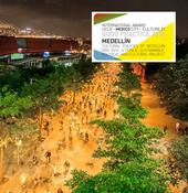 Medellín, Politique Culturelle 2002-2014