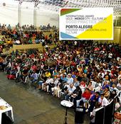 Porto Alegre, descentralización de la cultura.