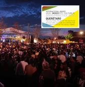 Querétaro, Reconstrucción del tejido social