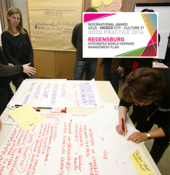 Regensburg, World heritage management plan