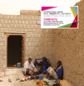 Timbuktu, Cultural heritage and socio-economic activities
