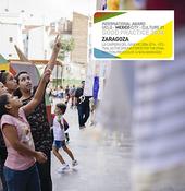 Zaragoza, La Carrera del Gancho