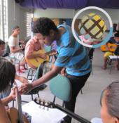 Belo Horizonte, Centres culturels régionaux.